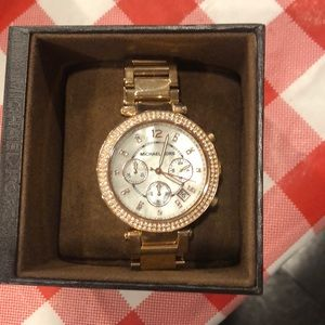 Micheal Kors watch -Women